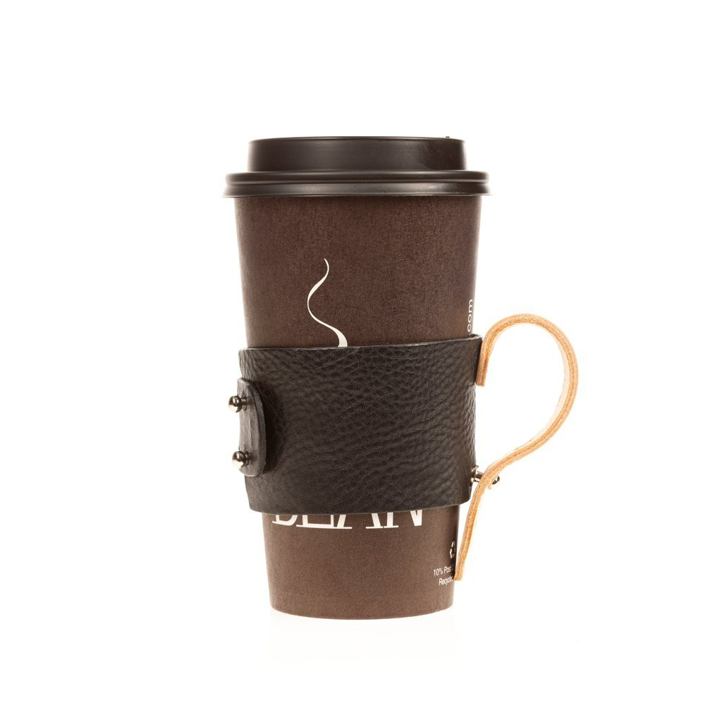 Cup Holder Will Leather Goods