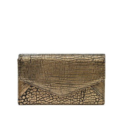 Chain Wallet Wallet WillLeatherGoods Copper
