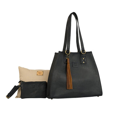 Leather Artisan Tote - FINAL SALE Will Leather Goods