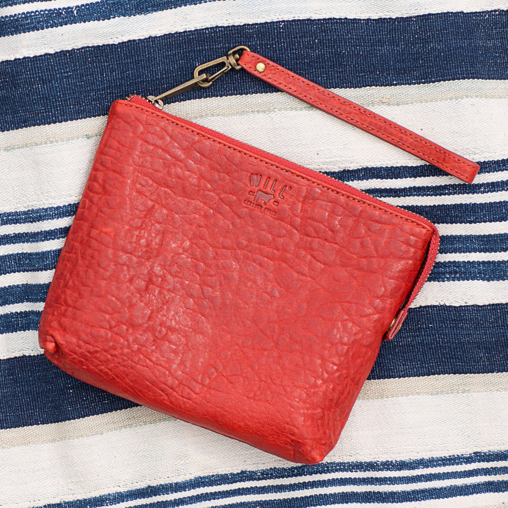 Opal Zip Pouch <br><font size=3 color= red> * on sale 40% off *</font>