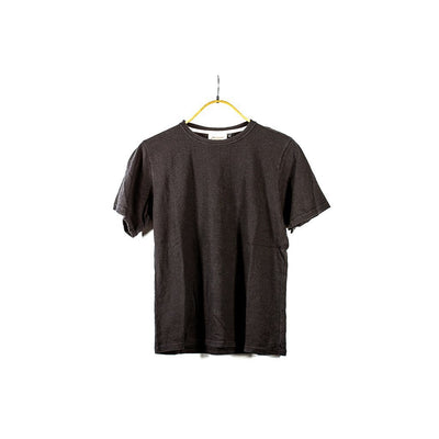 The T-Shirt Clothing WillLeatherGoods Black S