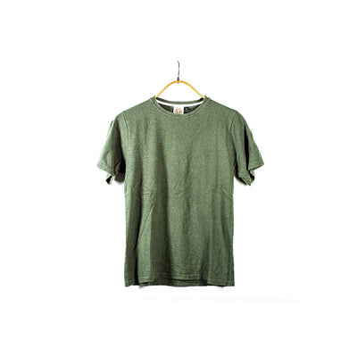 The T-Shirt Clothing WillLeatherGoods Olive M