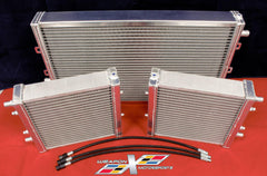 "WXM ""Triple XXX"" Heat Exchanger System  (CTS-V3)"