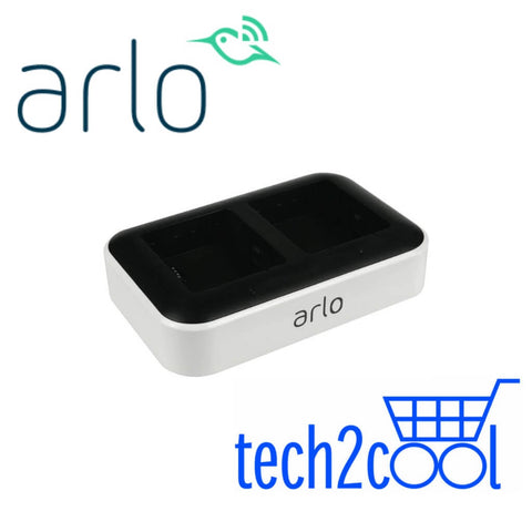 Arlo Ultra VMA5400C Dual Charging Station