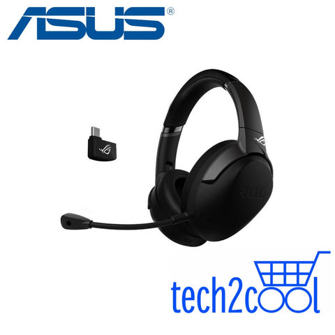 Asus ROG Strix Go 2.4 GHz USB-C Wireless Gaming Headset