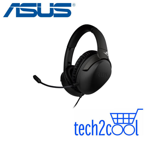 Asus ROG Strix Go Core Wired Gaming Headset with 3.5 mm Jack