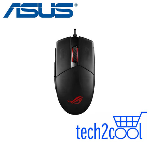 Asus ROG Strix Impact II Ambidextrous Wired Gaming Mouse
