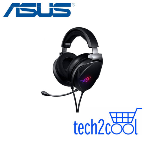Asus ROG Theta 7.1 Surround Sound USB-C Wired Gaming Headset