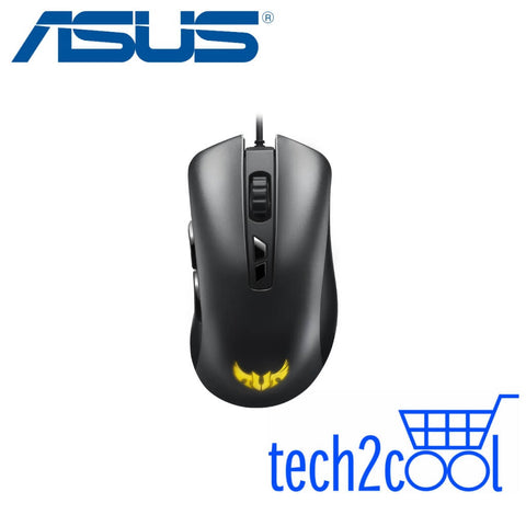 Asus TUF Gaming M3 Ergonomic Wired RGB Gaming Mouse