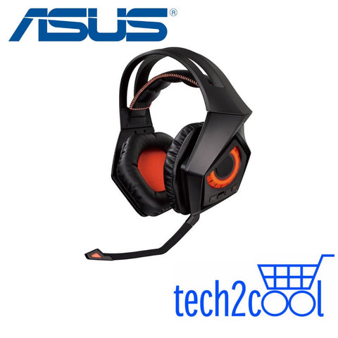 Asus ROG Strix Wireless Gaming Headset Compatible with PC and PlayStation 4