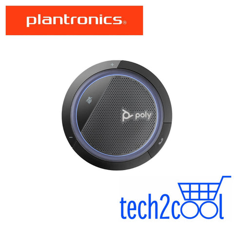 Plantronics Calisto 3200 UC USB-A Wired Speakerphone
