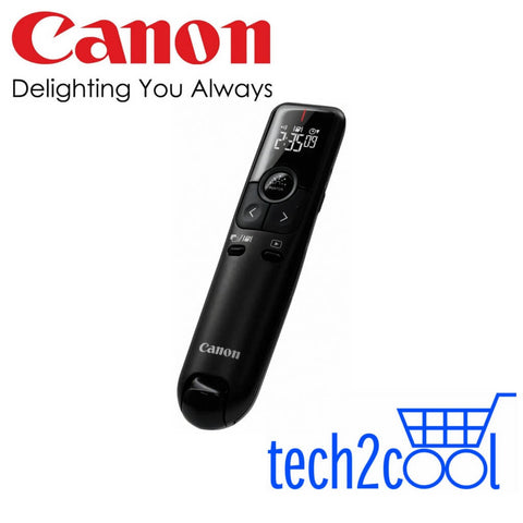 Canon PR10-G Wireless Presentation Remote
