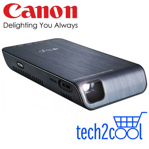 Canon Rayo R4 Mini Projector