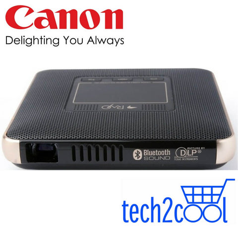 Canon Rayo S1 Mini Projector