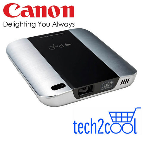 Canon Rayo i5 Mini Projector