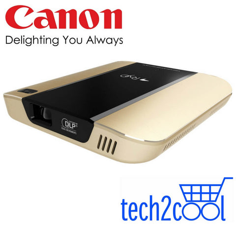 Canon Rayo i8 Mini Projector