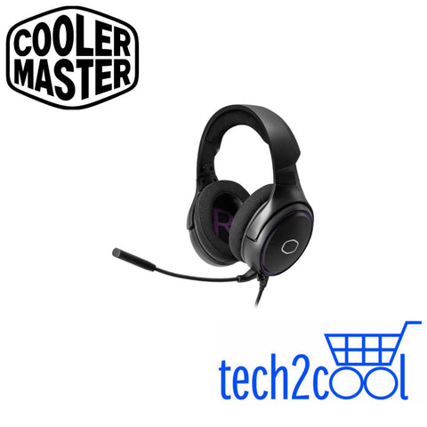 Cooler Master MH630 Over-Ear Wired Gaming Headset