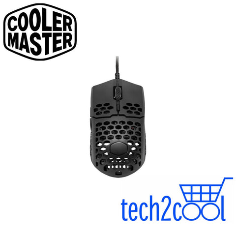 Cooler Master MM710 Black Ultralight Wired Gaming Mouse