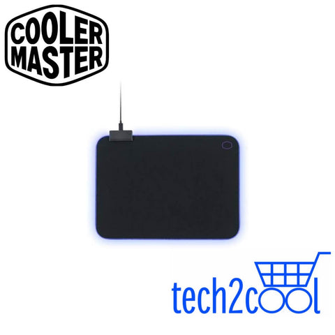 Cooler Master MP750 Medium RGB Soft Gaming Mousepad