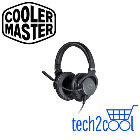 Cooler Master MH752 Virtual 7.1 Gaming Headset
