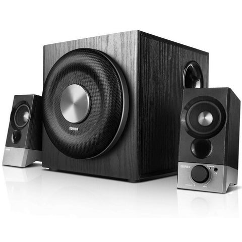 Edifier M3600D 2.1 THX Certified Multimedia Speaker System