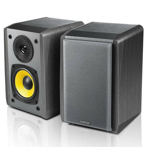 Edifier R1010BT Black Bluetooth Speakers