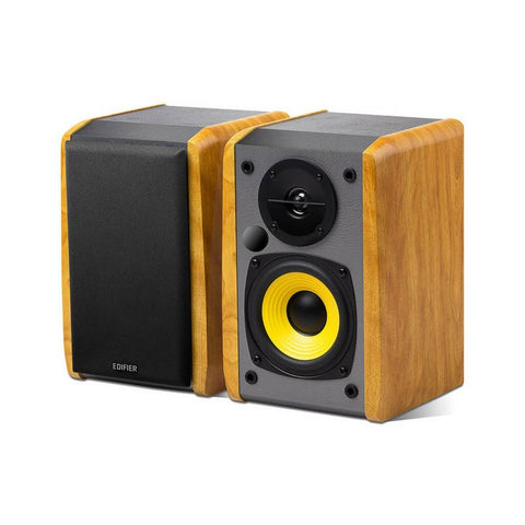 Edifier R1010BT Brown Bluetooth Speakers