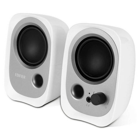 Edifier R12U White USB Powered Speakers