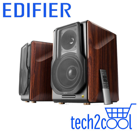 Edifier S3000 Pro Bluetooth Bookshelf Speakers