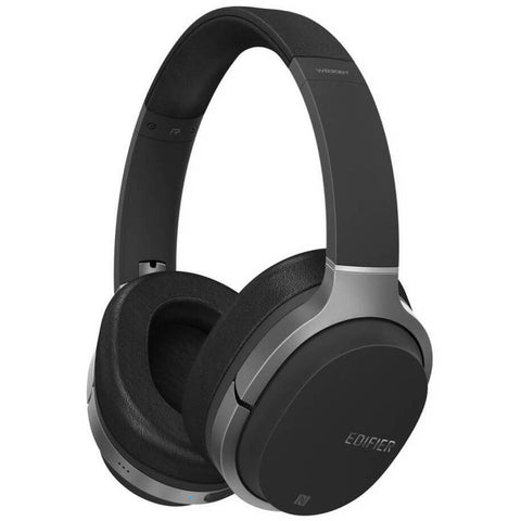 Edifier W830BT Black Bluetooth Over-Ear Headphone with NFC