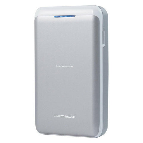 Hotway Probox 7800mAh Silver Power Bank