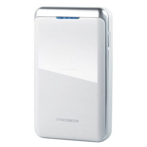 Hotway Probox 7800mAh White Power Bank