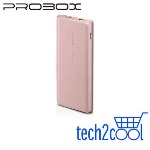 Hotway Probox Max Pro Series 26800mAh Rose Gold Power Bank