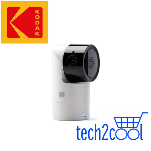 Kodak Cherish C125 Smart Add-on Baby Camera (with PTZ)