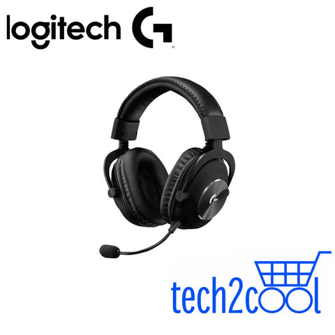 Logitech G Pro X Lightspeed Wireless Gaming Headset