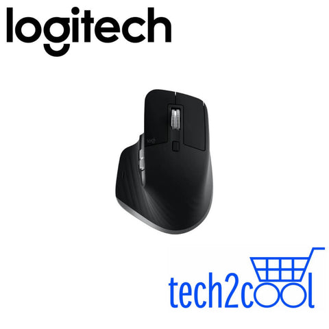 Logitech MX Master 3 Wireless Mouse with Magspeed Scroll for Mac