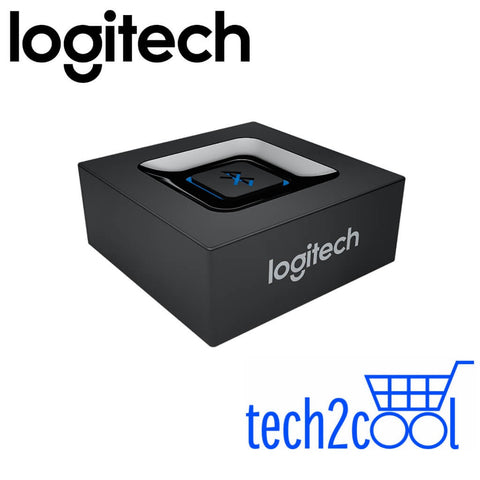 Logitech Bluetooth Audio Receiver/Adapter USB Powered
