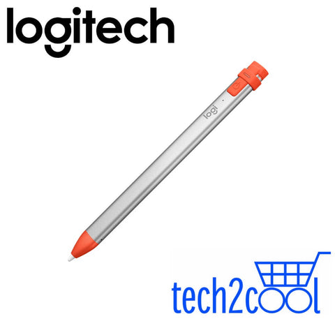 Logitech Crayon Pixel-Precise Digital Pencil For Ipad (2018 Releases and Later)