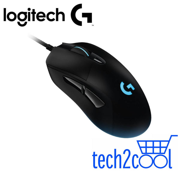 Logitech G403 Hero Wired Gaming Mouse