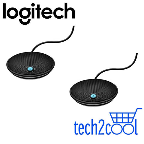Logitech Group Expansion Microphones