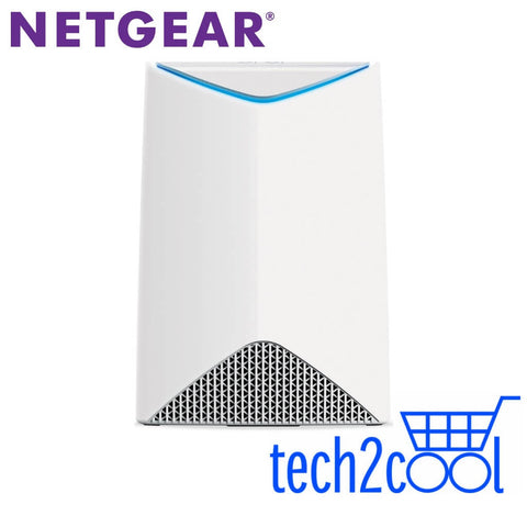 Netgear Orbi Pro SRS60 AC3000 Tri-Band Business WiFi Add-on Satellite