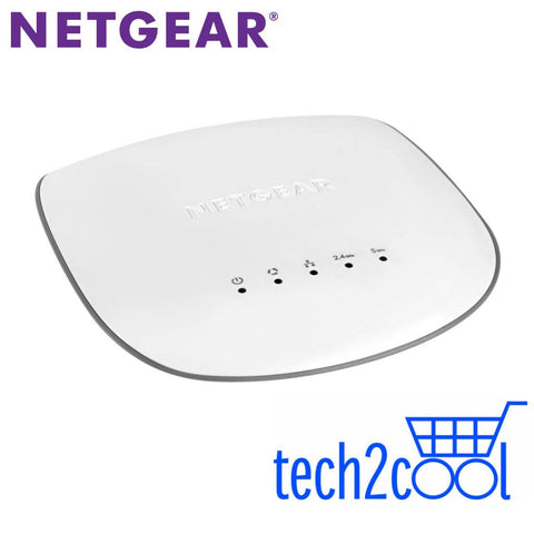Netgear WAC505 Insight Managed Smart Cloud Wireless Access Point