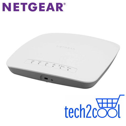 Netgear WAC510 Insight Managed Smart Cloud Wireless Access Point
