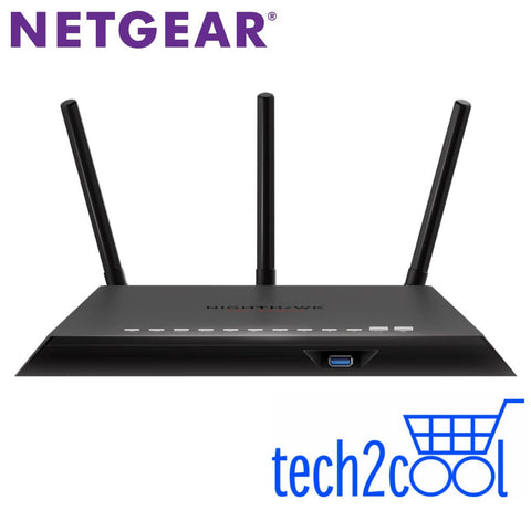 Netgear XR300 AC1750 Dual-Band Nighthawk Pro Gaming Router