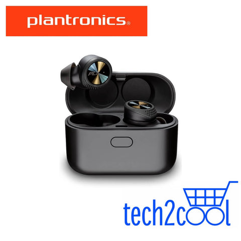 Plantronics Backbeat Pro 5100 True Wireless Earbuds