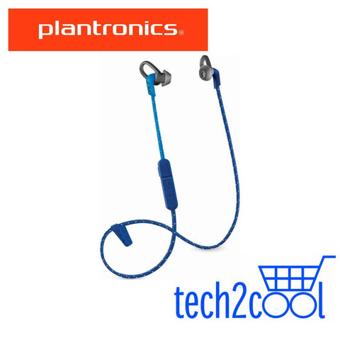 Plantronics Backbeat Fit 305 Dark Blue Wireless Earbuds