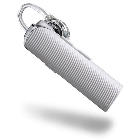 Plantronics Explorer 110 Storm White Mobile Bluetooth Headset