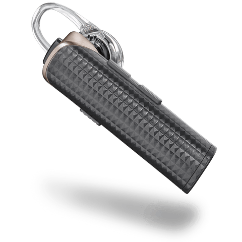 Plantronics Explorer 120 Smoked Grey Mobile Bluetooth Headset