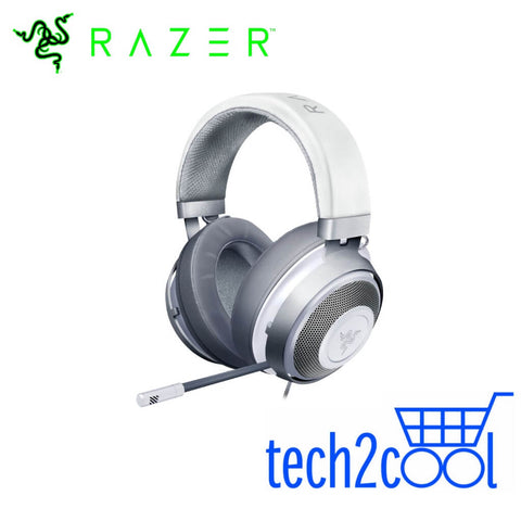 Razer Kraken Mercury Multi-Platform Wired Gaming Headset
