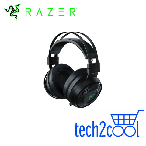 Razer Nari Ultimate Wireless Gaming Headset with Razer HyperSense
